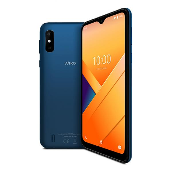 "Y81 15,8 cm (6.2"") SIM doble Android 10.0 4G MicroUSB 2 GB 32 GB 4000 mAh Azul - Imagen 1"