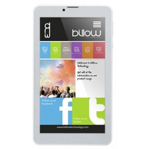 "X703W tablet 8 GB 17,8 cm (7"") 1 GB Wi-Fi 4 (802.11n) Android 8.1 Blanco"