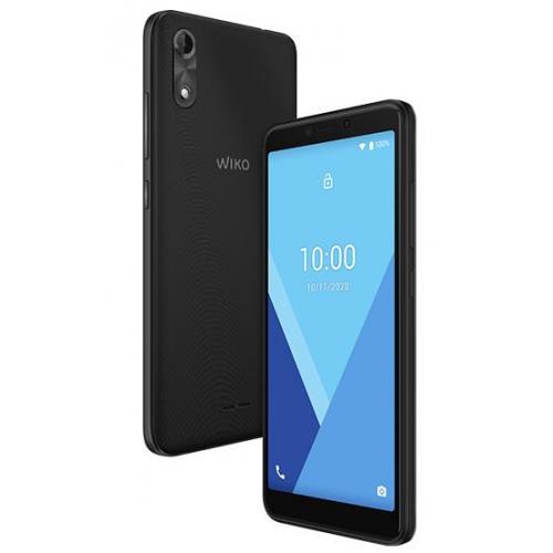 "Y51 13,8 cm (5.45"") SIM doble Android 10.0 3G MicroUSB 1 GB 16 GB 2500 mAh Gris"