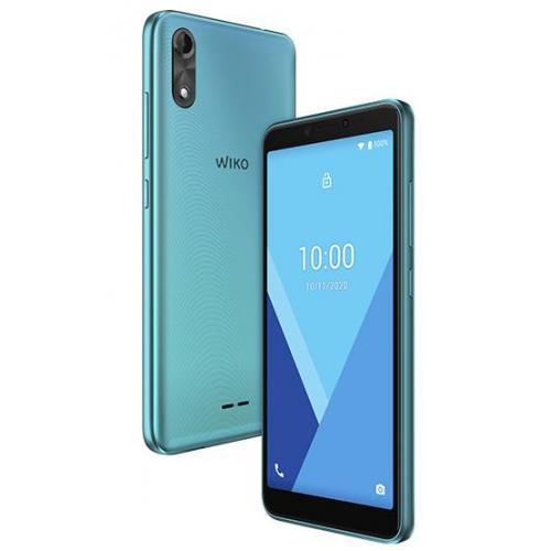 "Y51 13,8 cm (5.45"") SIM doble Android 10 Go edition 3G MicroUSB 1 GB 16 GB 2500 mAh Color menta - Imagen 1"
