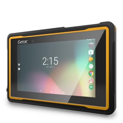 "ZX70 G2 4G LTE 64 GB 17,8 cm (7"") Qualcomm Snapdragon 4 GB Wi-Fi 5 (802.11ac) Android 9.0 Negro, Amarillo"