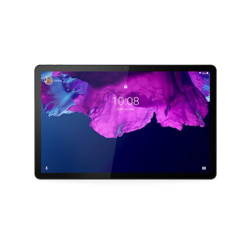 """Lenovo Tab P11 128 GB 27,9 cm (11"""") Qualcomm Snapdragon 4 GB Wi-Fi 5 (802.11ac) Android 10 Gris"""