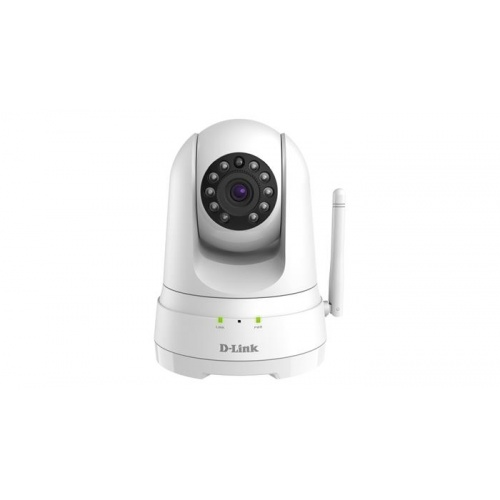 CAMARA CLOUD NOCHE/DIA D-LINK FULL HD PAN & TILT WIFI