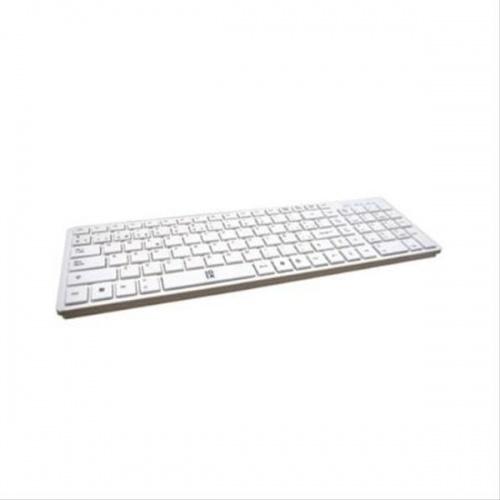 TECLADO USB PRIMUX K900 BLANCO-DESPRECINTADO