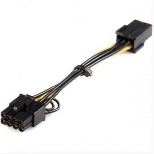 CABLE PCI-EXPRESS DE 6 A 8PIN