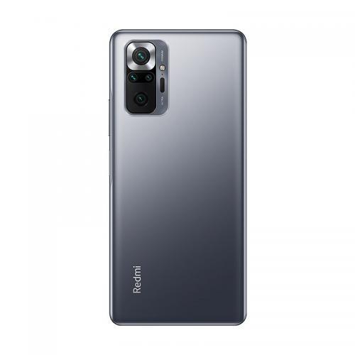 "Redmi Note 10 Pro 16,9 cm (6.67"") SIM doble MIUI 12 4G USB Tipo C 6 GB 64 GB 5020 mAh Gris"