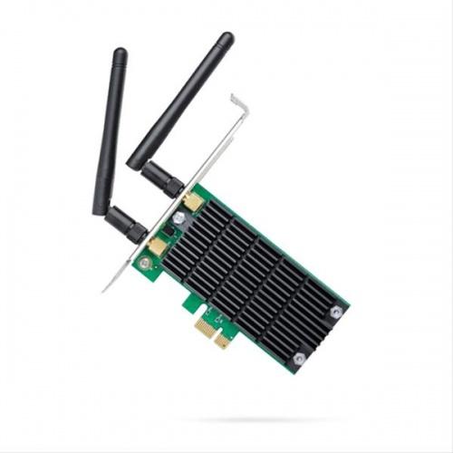 TARJETA PCI-E WIFI TP-LINK DUAL BAND AC1200