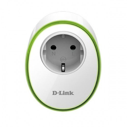 ENCHUFE INTELIGENTE WIFI SMART PLUG D-LINK