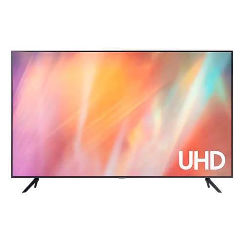 "Samsung Series 7 UE55AU7105K 139,7 cm (55"") 4K Ultra HD Smart TV Wifi Gris - Imagen 1"