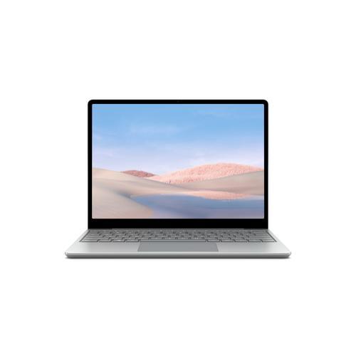 "Microsoft Surface Laptop Go LPDDR4x-SDRAM Portátil 31,6 cm (12.4"") 1536 x 1024 Pixeles Pantalla táctil Intel® Core™ i5 de 10ma G"