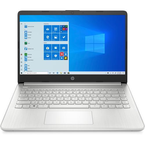 "HP 14s-dq1028ns DDR4-SDRAM Portátil 35,6 cm (14"") 1920 x 1080 Pixeles Intel® Core™ i7 de 10ma Generación 8 GB 512 GB SSD Wi-Fi 5"