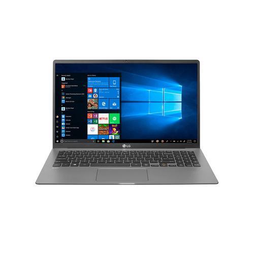 """LG Gram 15Z95N-G.AA78B ordenador portatil LPDDR4x-SDRAM Portátil 39,6 cm (15.6"""") 1920 x 1080 Pixeles Intel® Core™ i7 de 10ma Gen"""