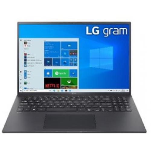 LG GRAM 16 I7 16GB RAM 512 MB