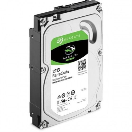 "HD 3.5"" SEAGATE BARRACUDA 2TB SATA 3 64M 7200"