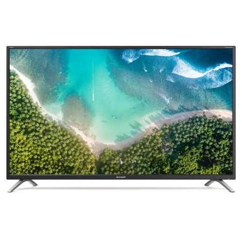 "Sharp 32BI2EA 81,3 cm (32"") HD Smart TV Wifi Negro - Imagen 1"