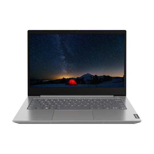"Lenovo ThinkBook 14 DDR4-SDRAM Portátil 35,6 cm (14"") 1920 x 1080 Pixeles Intel® Core™ i3 de 10ma Generación 8 GB 256 GB SSD Wi-"