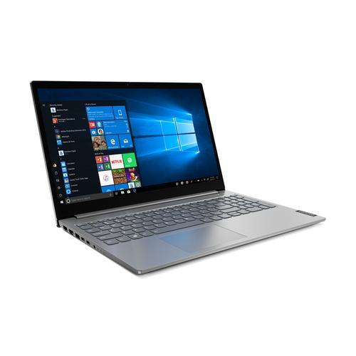 "Lenovo ThinkBook 15 DDR4-SDRAM Portátil 39,6 cm (15.6"") 1920 x 1080 Pixeles Intel® Core™ i5 de 10ma Generación 8 GB 256 GB SSD W"