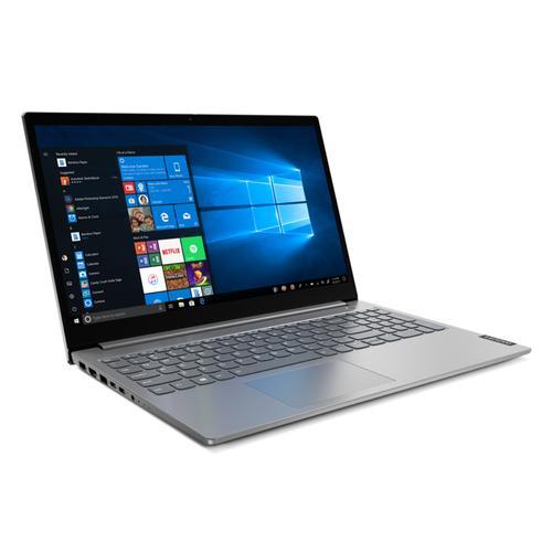 "Lenovo ThinkBook 15 IIL Portátil 39,6 cm (15.6"") 1920 x 1080 Pixeles Intel® Core™ i3 de 10ma Generación 8 GB 256 GB SSD Wi-Fi 6"