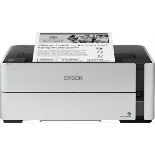 IMPRESORA EPSON ECOTANK MONO ET-M1140 (tinta 11.000pag/incluida)