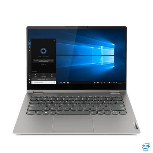 "Lenovo ThinkBook 14s Yoga DDR4-SDRAM Híbrido (2-en-1) 35,6 cm (14"") 1920 x 1080 Pixeles Pantalla táctil Intel® Core™ i5 de 11ma"