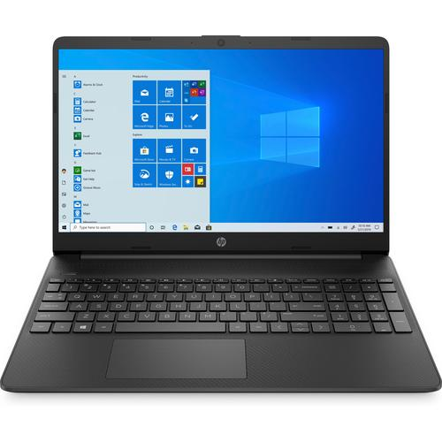 """HP 15s-eq1036ns DDR4-SDRAM Portátil 39,6 cm (15.6"""") 1366 x 768 Pixeles AMD Athlon 4 GB 256 GB SSD Wi-Fi 4 (802.11n) Windows 10 H"""