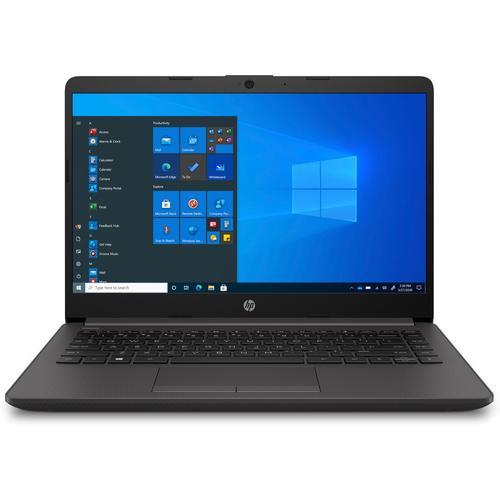 "HP 240 G8 DDR4-SDRAM Portátil 35,6 cm (14"") 1366 x 768 Pixeles Intel® Celeron® 8 GB 128 GB SSD Wi-Fi 5 (802.11ac) Windows 10 Hom"