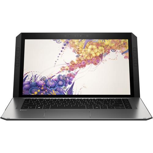"""HP ZBook x2 G4 DDR4-SDRAM Estación de trabajo móvil 35,6 cm (14"""") 3840 x 2160 Pixeles Pantalla táctil 8ª generación de procesado"""