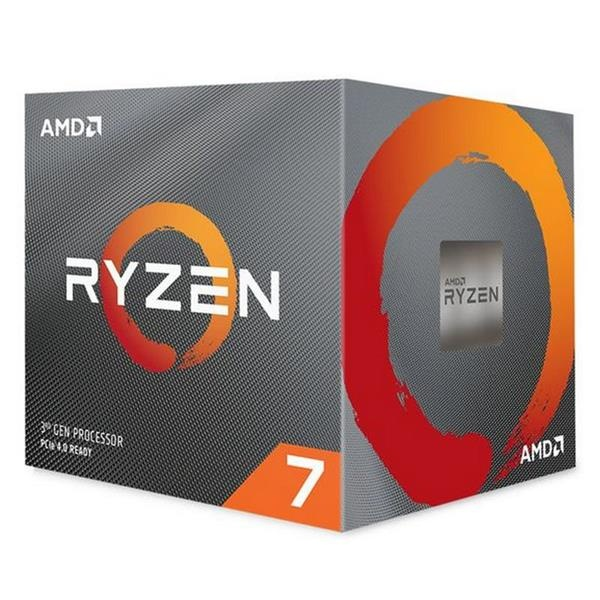 AMD RYZEN 7 3800X 8CORE 4.5GHZ 36MB SOCKET AM4
