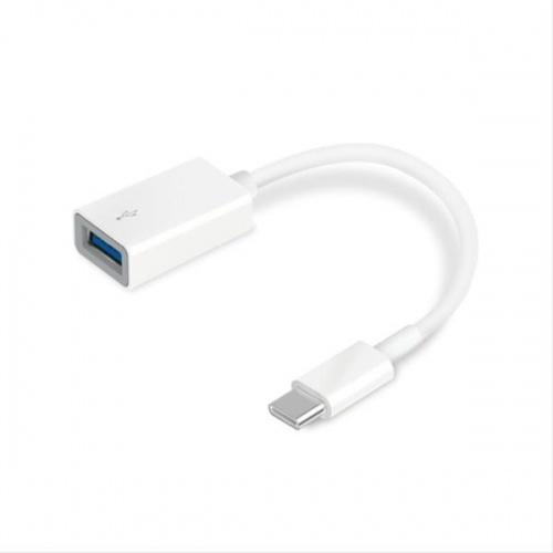 ADAPTADOR USB 3.0 TIPO-C TO USB-A SUPERSPEED TP-LINK UC400 12CM·