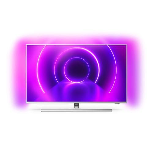 "Philips 50PUS8535/12 Televisor 127 cm (50"") 4K Ultra HD Smart TV Wifi Plata"