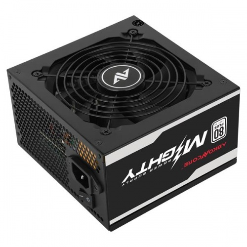 FUENTE ALIMENTACION ABKONCORE MIGHTY 600W 80PLUS