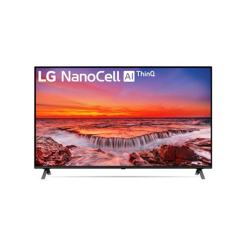 """LG 55NANO806NA Televisor 139,7 cm (55"""") 4K Ultra HD Smart TV Wifi Negro"""
