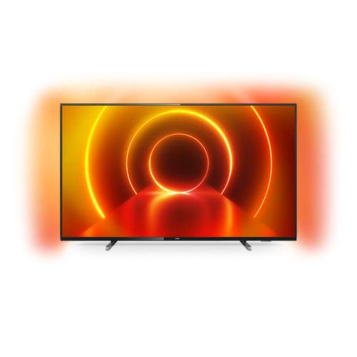 "Philips 55PUS7805/12 Televisor 139,7 cm (55"") 4K Ultra HD Smart TV Wifi Negro"