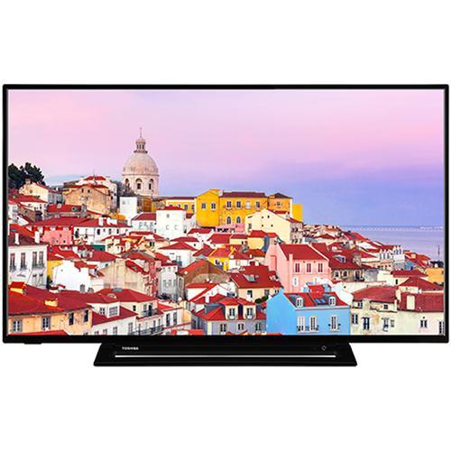 "Toshiba Ultra HD Smart TV 139,7 cm (55"") 4K Ultra HD Wifi Negro"