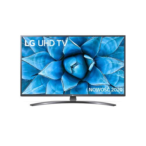 "LG 55UN74003LB Televisor 139,7 cm (55"") 4K Ultra HD Smart TV Wifi Plata"