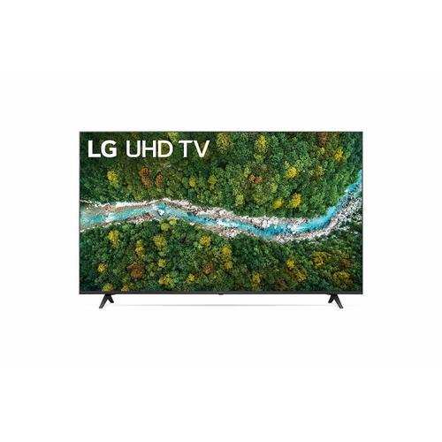 "LG 55UP77006LB Televisor 139,7 cm (55"") 4K Ultra HD Smart TV Wifi Negro"