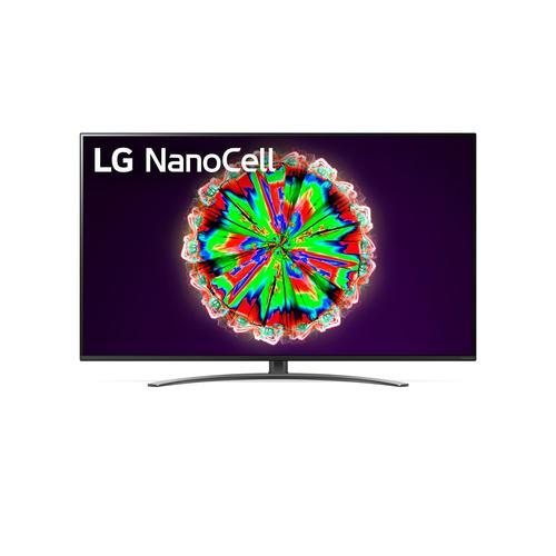 """LG NanoCell NANO81 65NANO816NA Televisor 165,1 cm (65"""") 4K Ultra HD Smart TV Wifi Negro"""