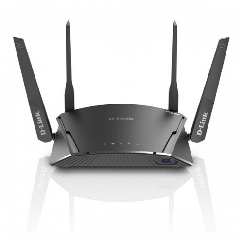 ROUTER WIFI D-LINK EXO AC1900 SMART MESH