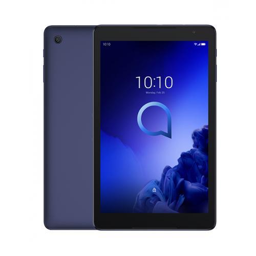 "3T 10 4G 16 GB 25,6 cm (10.1"") Mediatek 2 GB Wi-Fi 4 (802.11n) Android 9.0 Azul"