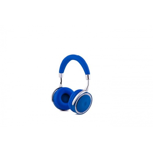 AURICULARES COOLBOX COOLSKIN AZUL