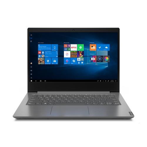 "Lenovo V V14 DDR4-SDRAM Portátil 35,6 cm (14"") 1920 x 1080 Pixeles AMD Ryzen 3 8 GB 256 GB SSD Wi-Fi 5 (802.11ac) Windows 10 Hom"