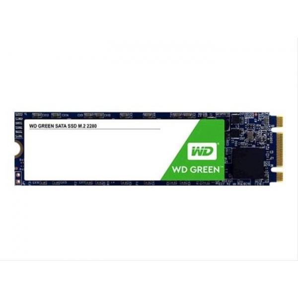 SSD M.2 2280 480GB WD GREEN SATA3 R545 MB/s