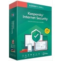 KASPERSKY INTERNET SECURITY 2020 4 LIC.