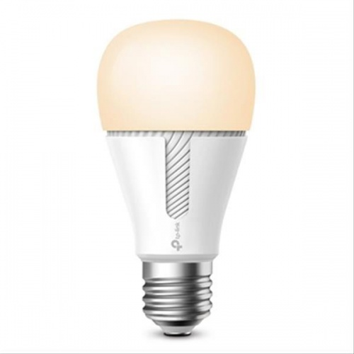 BOMBILLA LED TP-LINK KASA SMART LIGHT BULB DIMMABLE WIFI 2700K 800LM E27