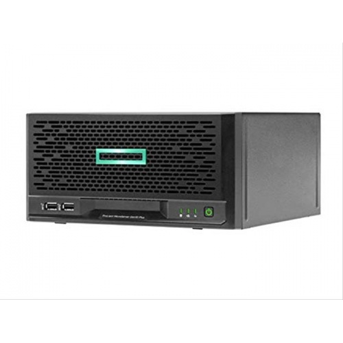 SERVIDOR HPE PROLIANT MICROSERVER GEN10 G5420 3.8 GHz 8GB 180W 4LFF