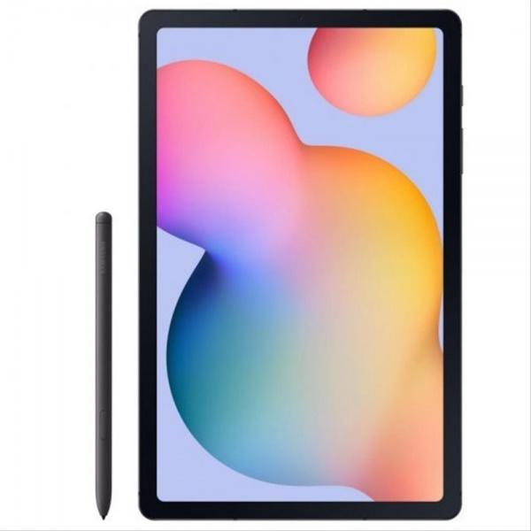 "TABLET SAMSUNG GALAXY TAB P610 S6 LITE 10.4"" WIFI 4GB 64GB S PEN OXFORD GRAY"