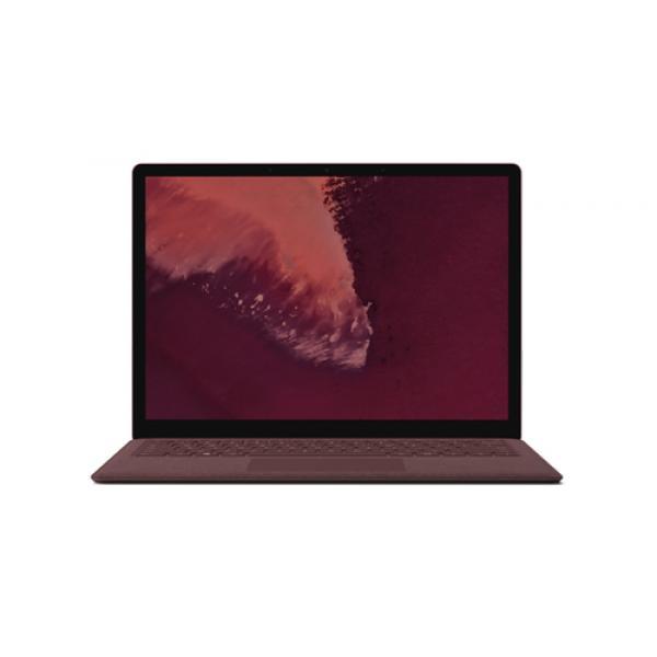 MS Surface Laptop 2 i7-8650U/16GB/512S/FHD/MT/W10P - Imagen 1