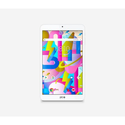 """Lightyear 32 GB 20,3 cm (8"""") ARM 3 GB Wi-Fi 4 (802.11n) Android 8.1 Blanco"""