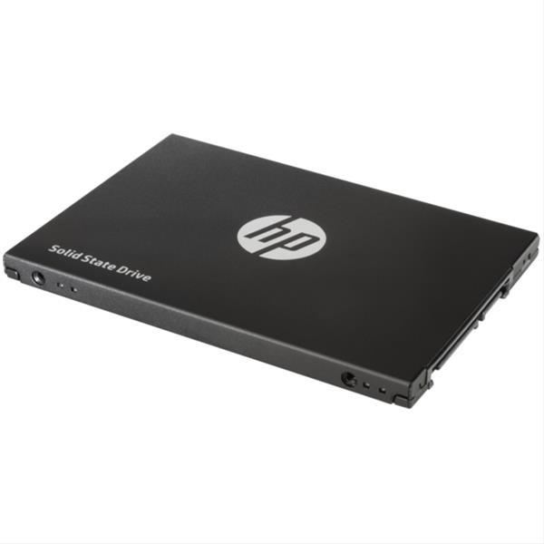 """SSD HP 2.5"""" 500GB S700 SATA3 R560/515 Mb/s"""