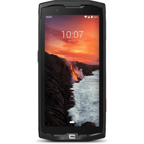 "Core X4 13,8 cm (5.45"") SIM doble Android 9.0 4G USB Tipo C 3 GB 32 GB 3850 mAh Negro - Imagen 1"